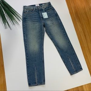 Frame New Rigid Re-Release Jeans